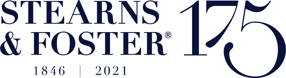 Stearns and Foster 1846-2021