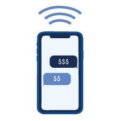 touchless payment