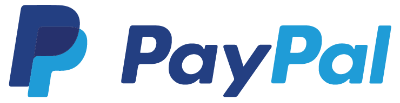 Now Accepting Paypal Online